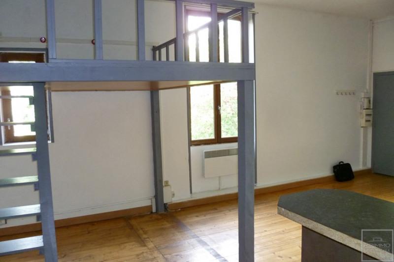 Location appartement Saint cyr au mont d'or 595€ CC - Photo 3