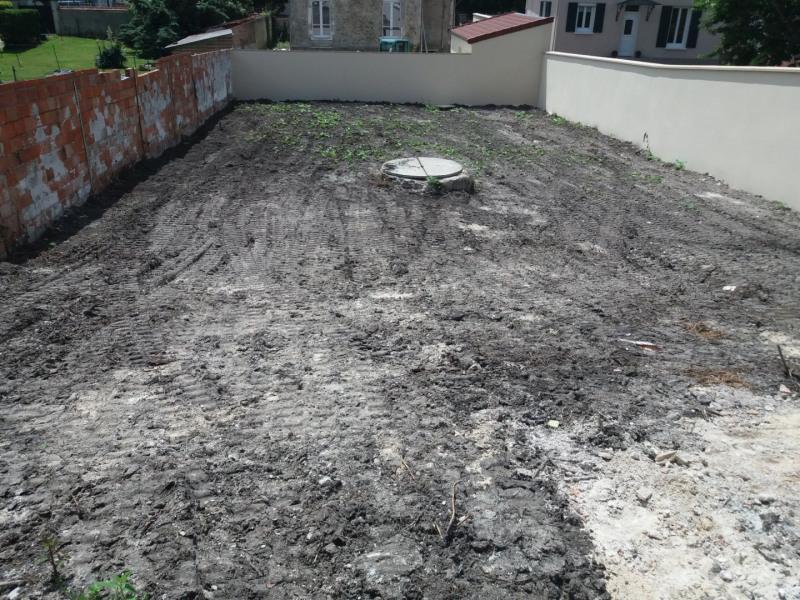 Sale site Ballancourt sur essonne 119000€ - Picture 1