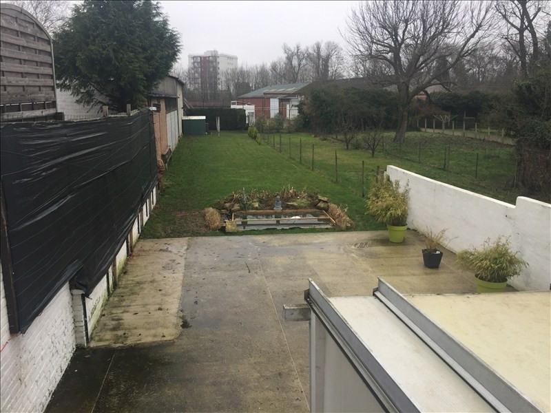 Vente maison / villa Douai 163200€ - Photo 3
