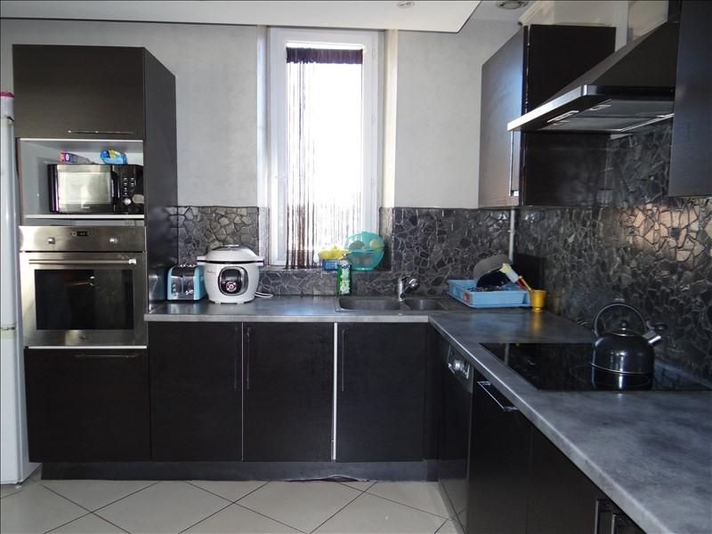 Venta  apartamento Annemasse 315000€ - Fotografía 2