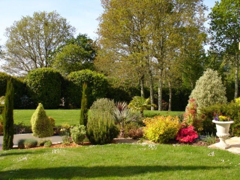 Vente maison / villa Clohars fouesnant 437000€ - Photo 9