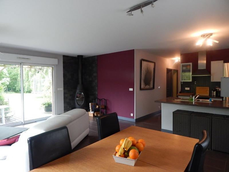 Vente maison / villa Saujon 218500€ - Photo 4