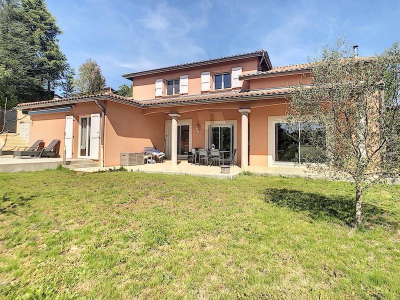 Vente maison / villa Dardilly 850000€ - Photo 1