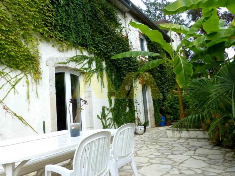 Vente maison / villa Navarrenx 398000€ - Photo 3