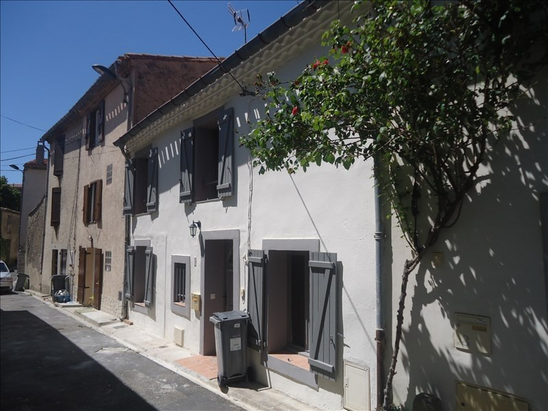 Rental house / villa Carcassonne 590€ CC - Picture 1