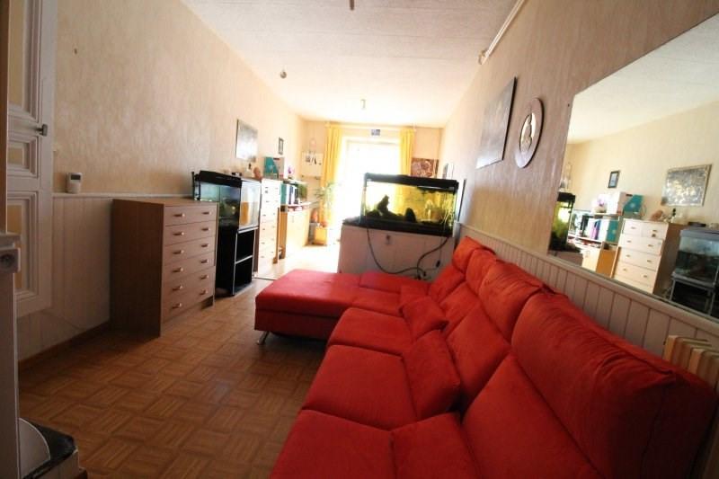 Produit d'investissement maison / villa La tour du pin 185000€ - Photo 3