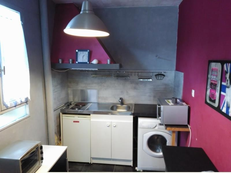 Sale apartment Juvisy sur orge 98 000€ - Picture 2
