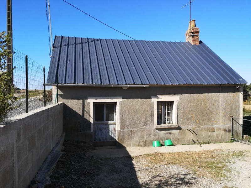 Vendita casa Retiers 177650€ - Fotografia 8