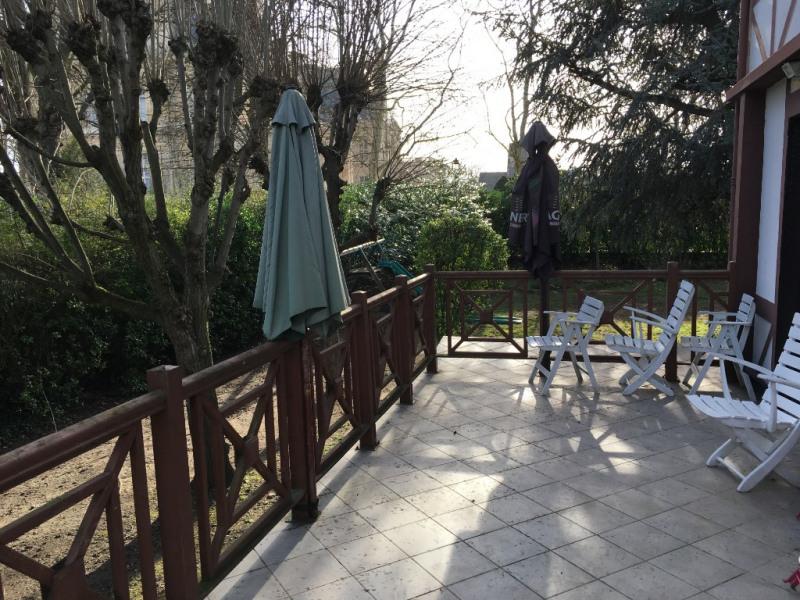 Deluxe sale house / villa Maisons laffitte 1590000€ - Picture 9
