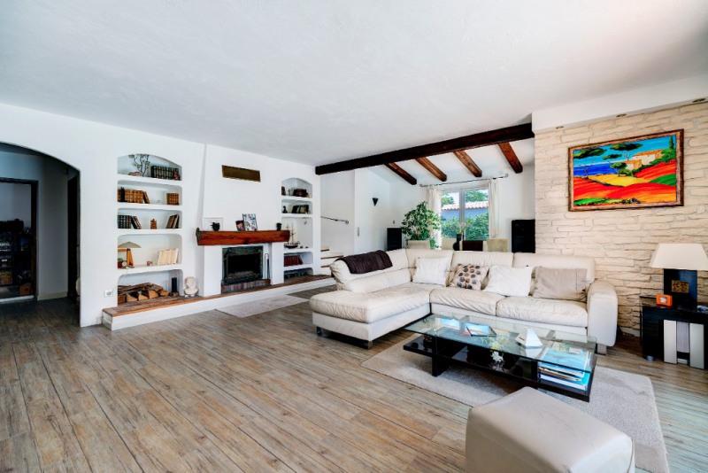 Vente de prestige maison / villa Nice 845000€ - Photo 1