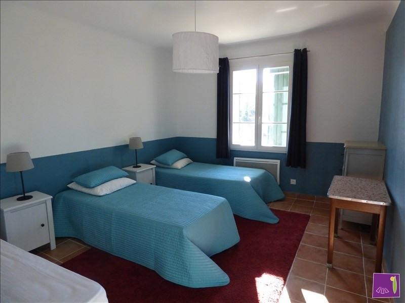 Immobile residenziali di prestigio casa Goudargues 1495000€ - Fotografia 11
