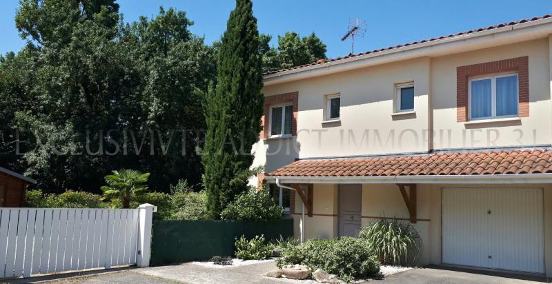 Vente maison / villa Secteur montrabe 329000€ - Photo 11