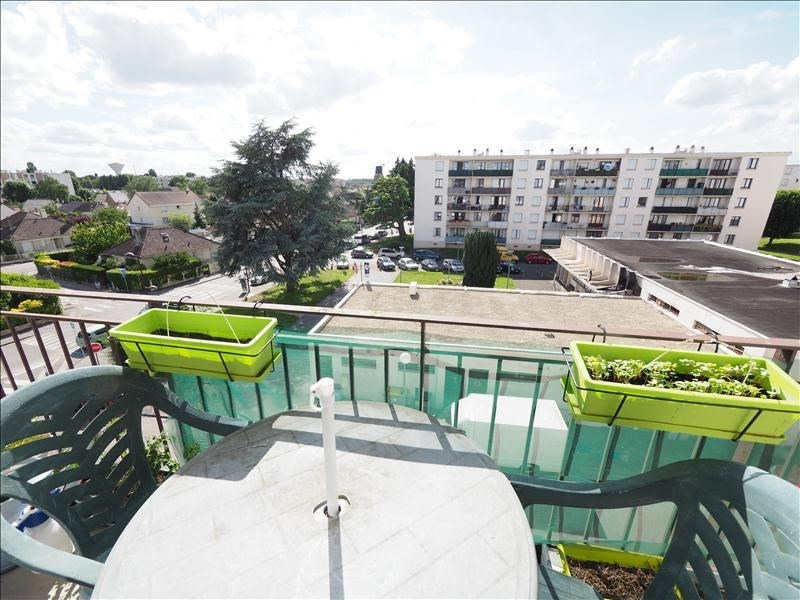 Vente appartement Bois d'arcy 201 500€ - Photo 3