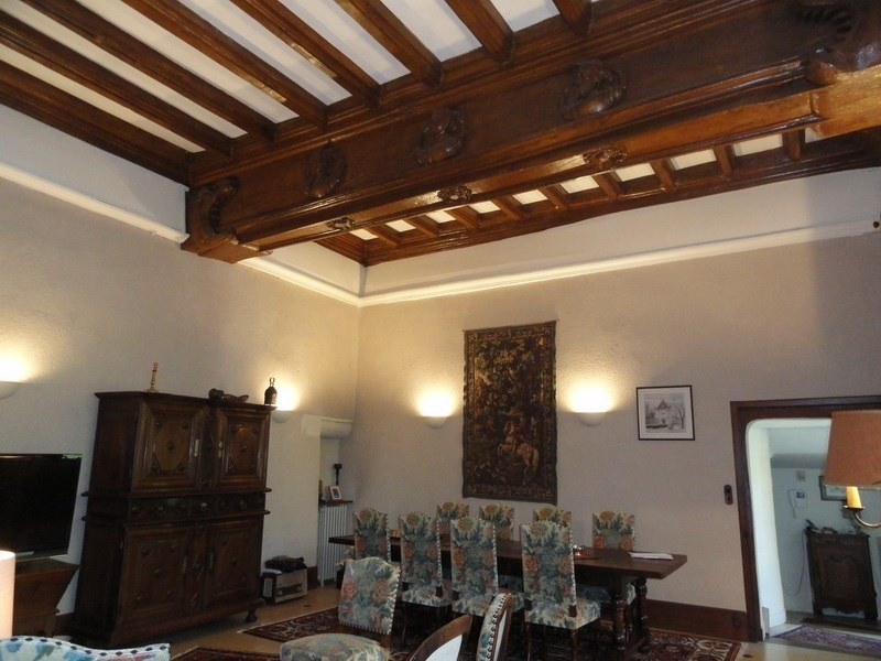 Deluxe sale private mansion Angers 630000€ - Picture 5
