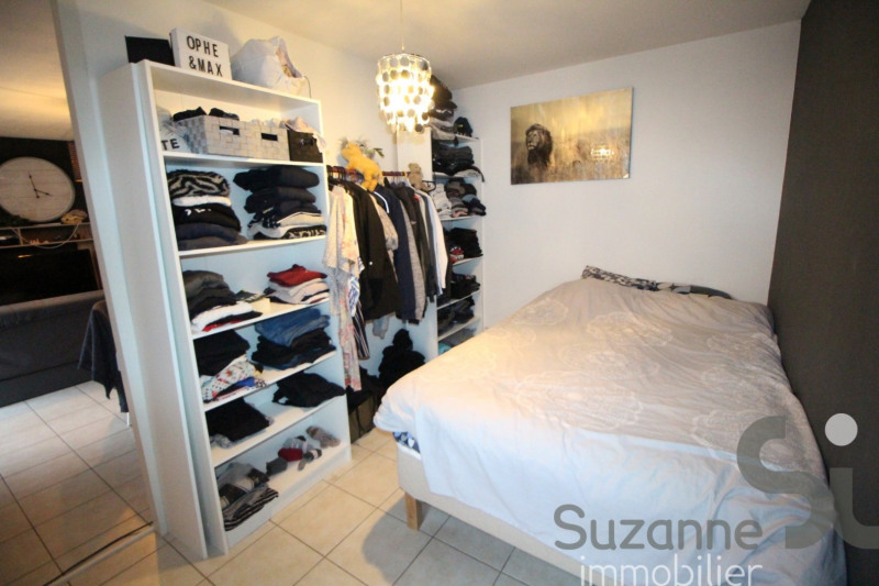 Sale apartment Eybens 118000€ - Picture 6