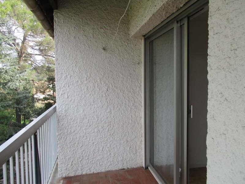 Affitto appartamento Nimes 530€ CC - Fotografia 3