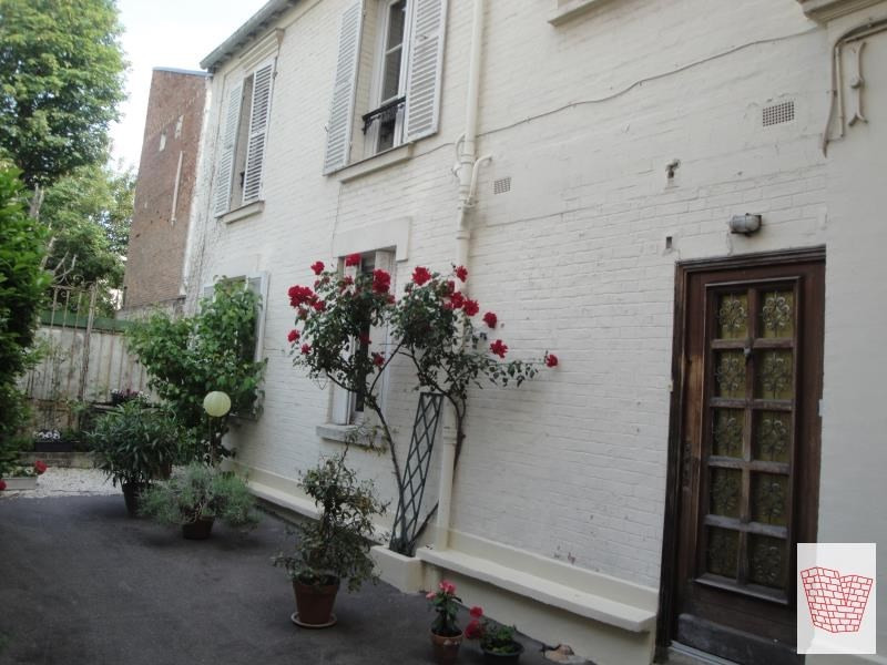 Sale house / villa Bois colombes 350 000€ - Picture 2