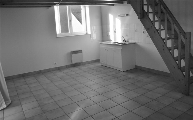 Rental apartment Quimperle 405€ +CH - Picture 2
