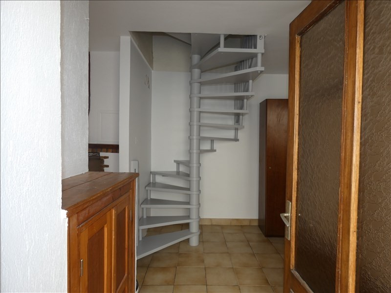 Rental apartment Ancone 411€ CC - Picture 3