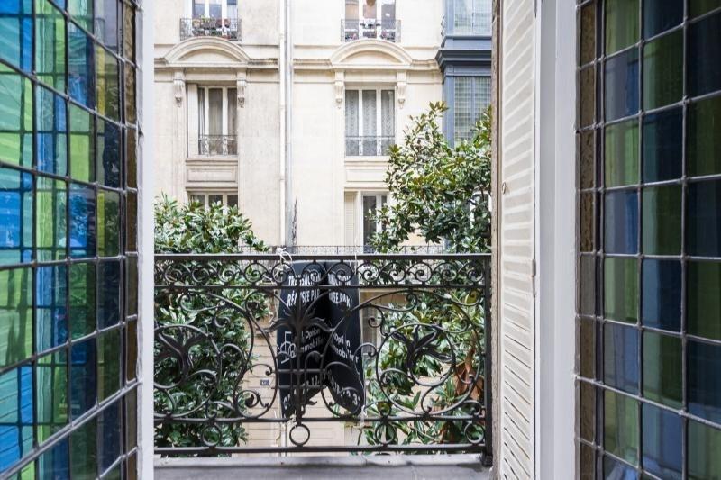 Vente appartement Paris 18ème 499000€ - Photo 3