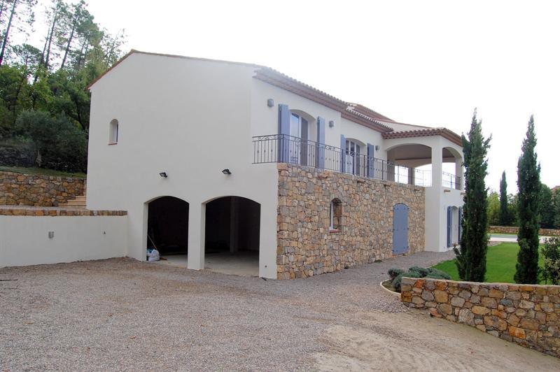 Deluxe sale house / villa Fayence 1200000€ - Picture 8