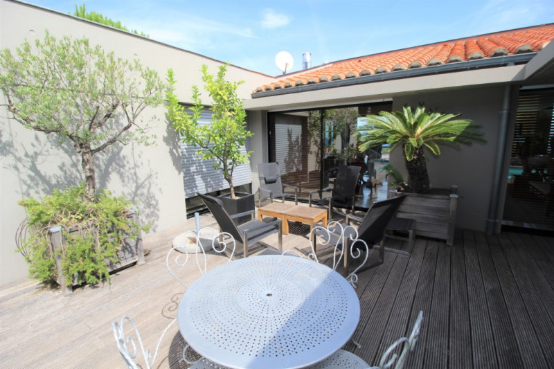 Vente de prestige maison / villa Port vendres 1260000€ - Photo 3