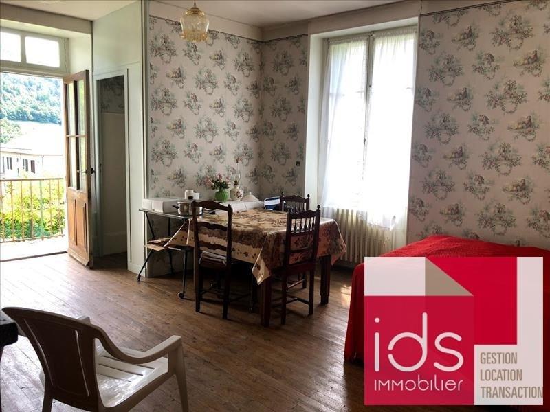 Sale house / villa Arvillard 118000€ - Picture 4