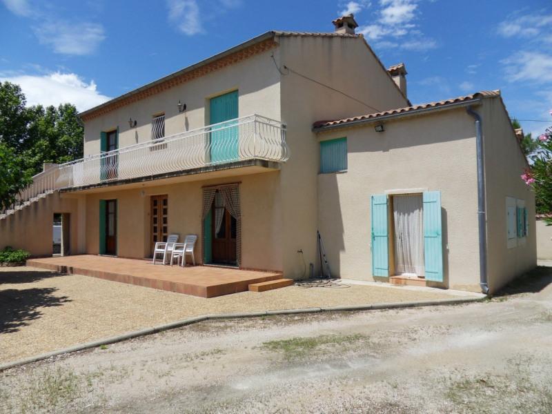 Sale house / villa Entraigues sur la sorgue 260000€ - Picture 1