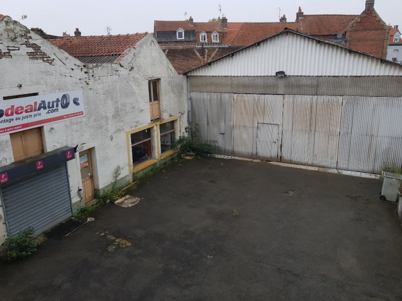 Sale building Saint omer 267 240€ - Picture 5