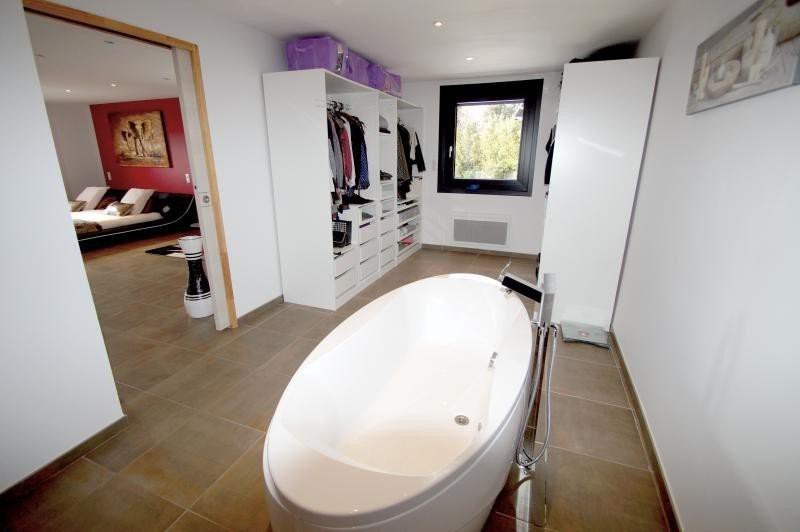 Verkoop  huis St didier en velay 309000€ - Foto 6