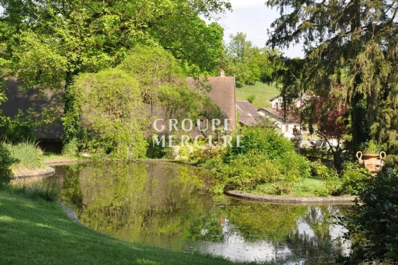 Vente de prestige maison / villa Courtenay 980 000€ - Photo 7