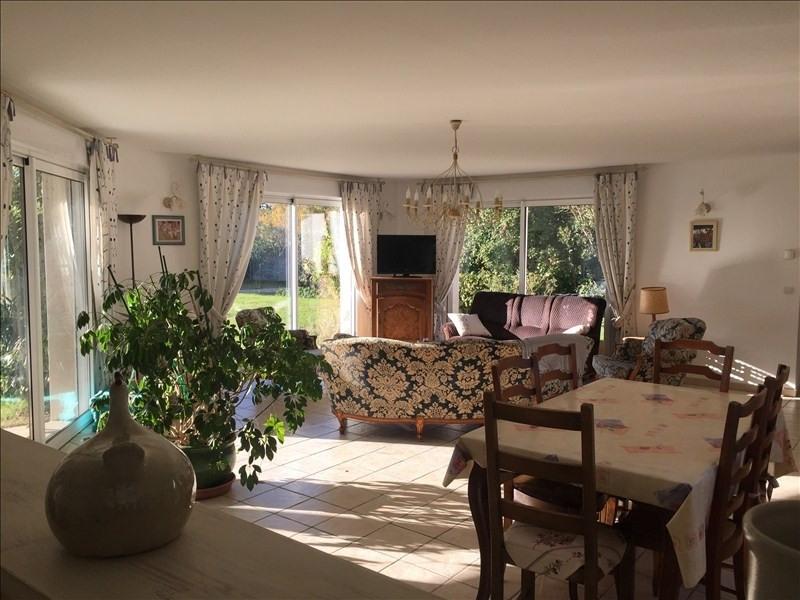 Vente maison / villa St palais sur mer 438900€ - Photo 2