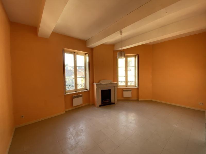 Rental apartment Beziers 495€ CC - Picture 2