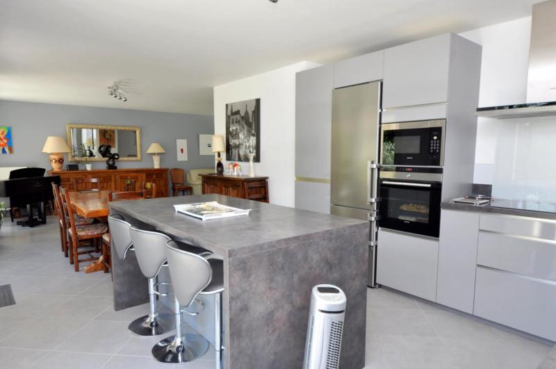 Vente maison / villa Limours 520000€ - Photo 7
