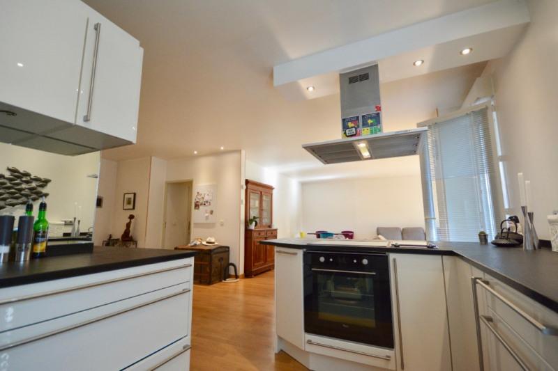Revenda apartamento Courbevoie 980000€ - Fotografia 8