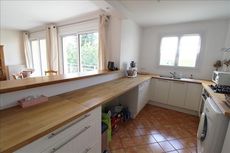 Sale apartment Maurepas 169500€ - Picture 3