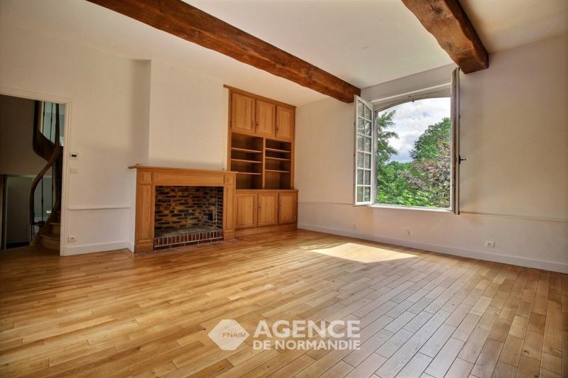 Sale house / villa La ferté-frênel 250000€ - Picture 2