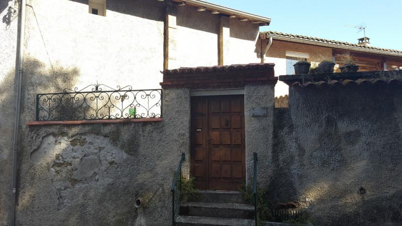 Location appartement Les roches-de-condrieu 680€ CC - Photo 19
