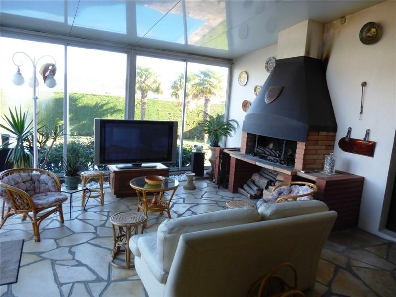 Sale house / villa Aussillon 230000€ - Picture 7
