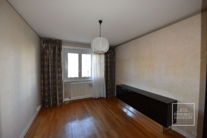 Sale apartment Lyon 7ème 405 000€ - Picture 5