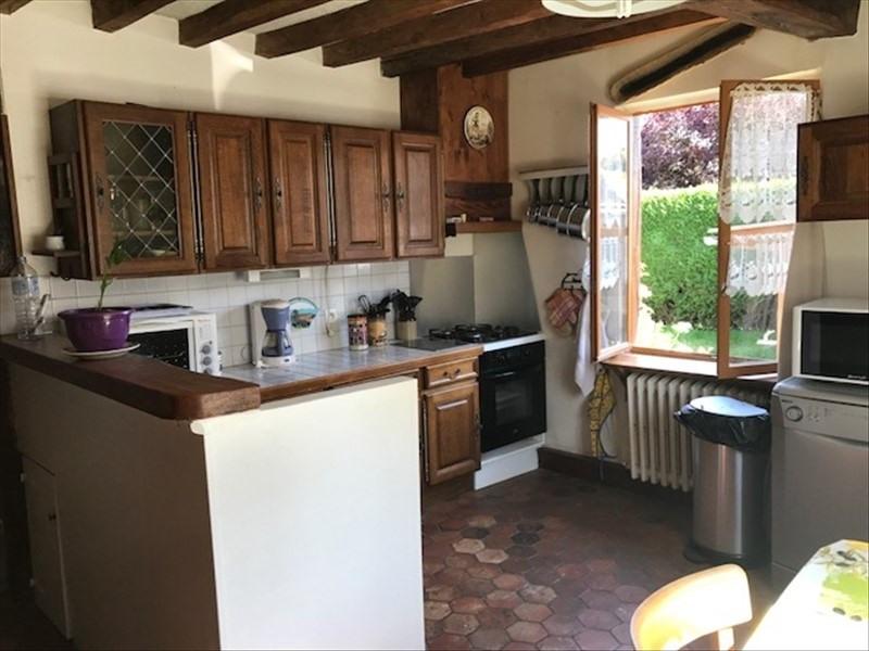 Vente maison / villa Gisors 136120€ - Photo 4