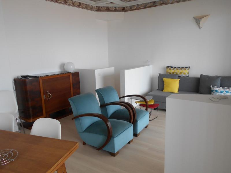 Vacation rental apartment Saint-georges-de-didonne 737€ - Picture 6