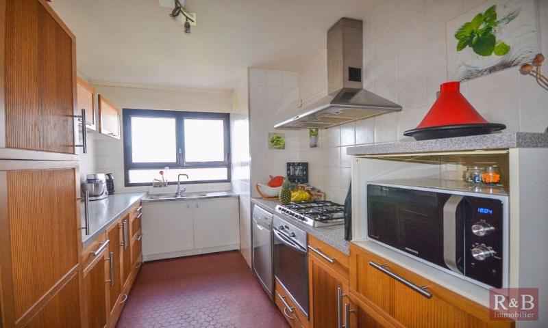 Sale apartment Les clayes sous bois 165900€ - Picture 4