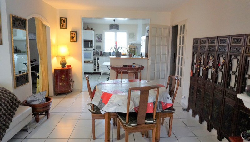 Location vacances maison / villa Gujan-mestras 1 900€ - Photo 3