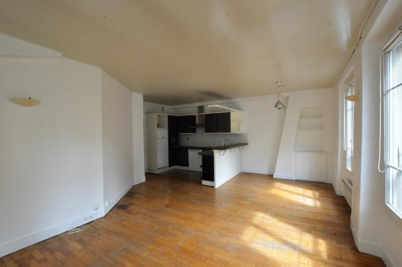Vente appartement Paris 2ème 850 500€ - Photo 2