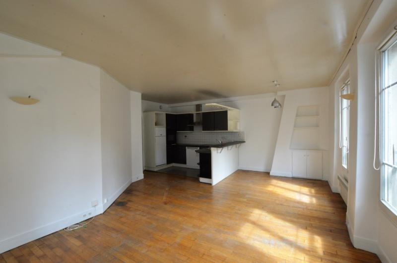 Sale apartment Paris 2ème 850500€ - Picture 2