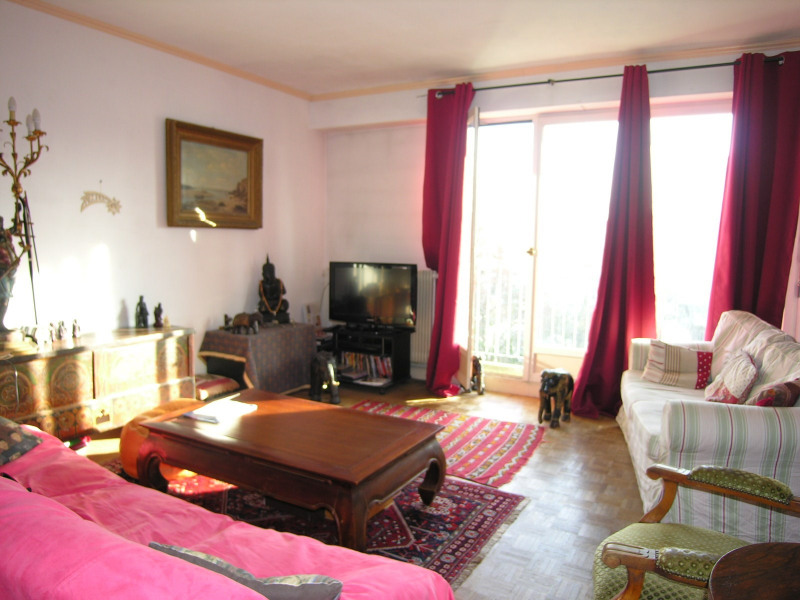 Sale apartment Epinay sur seine 210 000€ - Picture 1