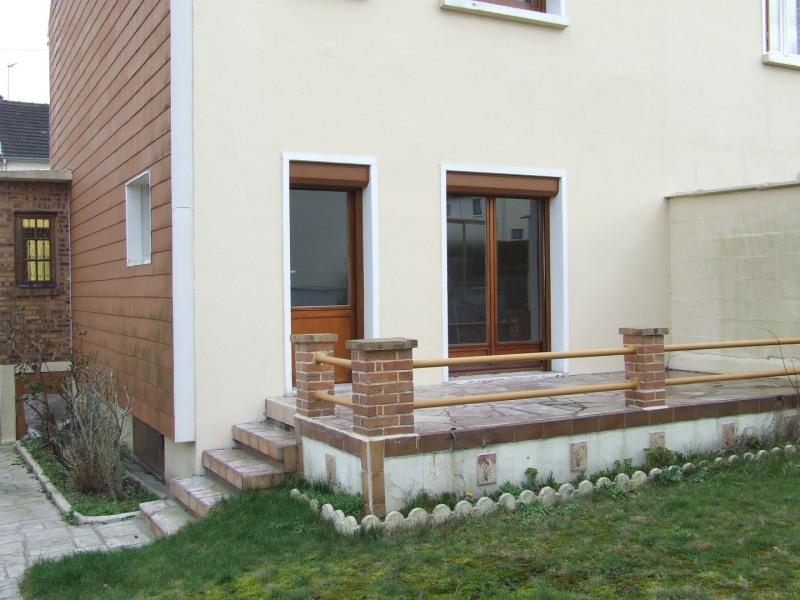 Vente maison / villa Saint etienne du rouvray 139000€ - Photo 1