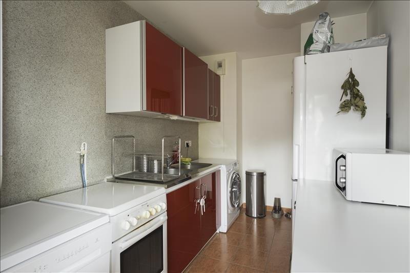 Vente appartement Villeneuve le roi 278000€ - Photo 11