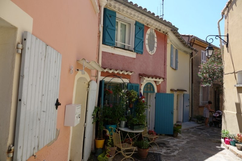 Vente appartement Bormes les mimosas 300 000€ - Photo 1